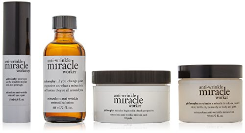 Miracle Worker Skin Care