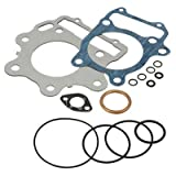 TUSK Top End Gasket Kit - Fits: Yamaha BIG BEAR 4X4 400 2000-2006