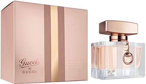 Gucci By Gucci by Gucci for Women. Eau De Toilette Spray - Outlet Gucci