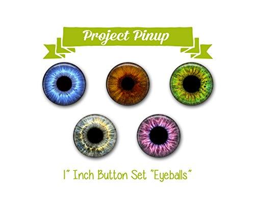 Eyeball 1