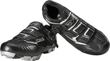 Fly Racing Talon II Shoes 9 Black