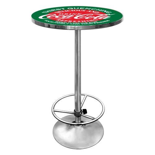 coca cola tables - 4