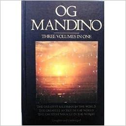 OG THE GREATEST SECRET THE MANDINO WORLD IN PDF
