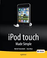 iPod touch Made Simple Front Cover