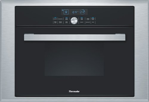 thermador-masterpiece-series-mes301hs-24-single-combination-steam-convection-wall-oven