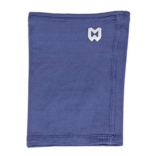 Touch Antimicrobial - Mighty Well PICC Line Cover: Antimicrobial, Line Never Touches Skin, (XS) Mary, Navy Blue