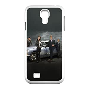 The Mentalist Cast Samsung Galaxy S4 9500 Cell Phone Case White Protect your phone BVS_746551
