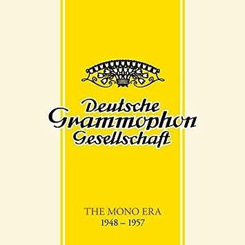Deutsche Grammophon  The Mono Era 1948 - 1957   Wilhelm Kempff ... eb0608ee1d8