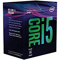 Intel Core i5-8600 Retail - (1151/Hex Core/3.10GHz/9MB/Coffee Lake/65W/Graphics)