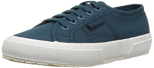 Sneaker Legion Blue Cotu Women's Superga 2750 qw0Rtg