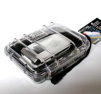 Pelican 1020 Micro Case (Black) 4
