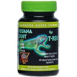 T-Rex Iguana Dust VGF (Veggie Growth Formula) 1.75oz