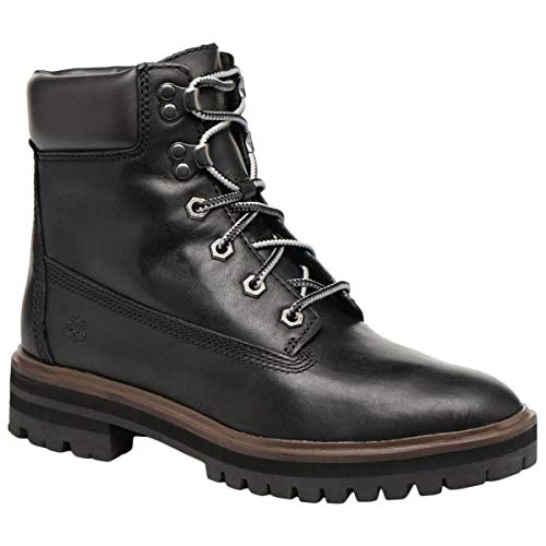 Square Bo Inches Black Chaussure 6 Timberland London Jet wqEFvxEXa