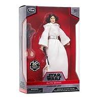 Figura de acción de la princesa Leia Premium de Star Wars Elite Series - 10 ''