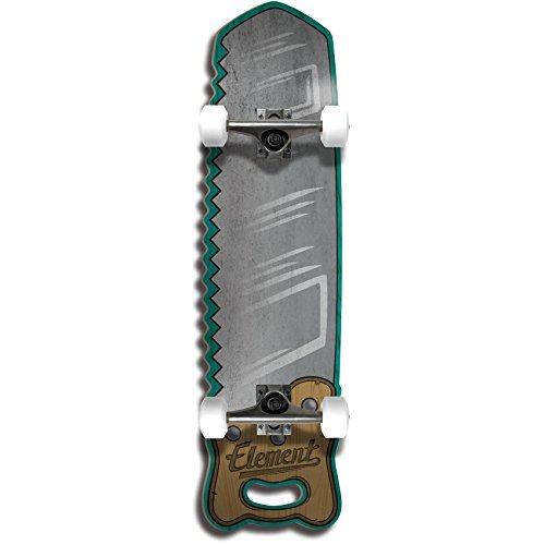 element-moonshine-saw-82-complete-skateboard