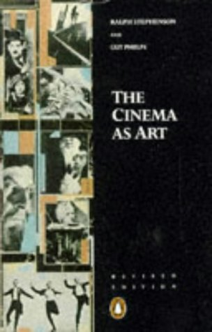 The Cinema as Art