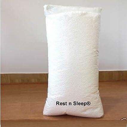 Rest N Sleep Bean Bags Filler Refill Beans 1Kg