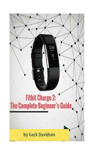 Picture of a Fitbit Charge 2 The Complete 9781542824538