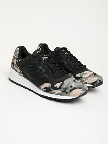 Saucony sneakers shadow 5000 Black Camo