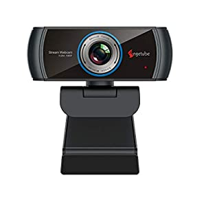 Flashandfocus.com 41DQC9gimCL._SS300_ PC 1080P Webcam with Mic. USB Camera for Video Calling & Recording Video Conference/Online Teaching/Business Meeting…