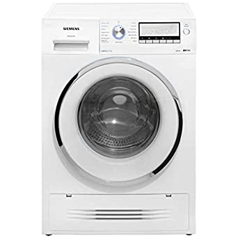 Siemens Iq 700 Wd15h520gb 7kg 4kg Washer Dryer With 1500 Rpm