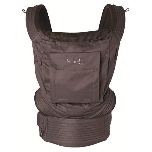 Onya Baby Nexstep Baby Carrier - Java - One Size by Onya Baby [並行輸入品]   B00W2X3UVY