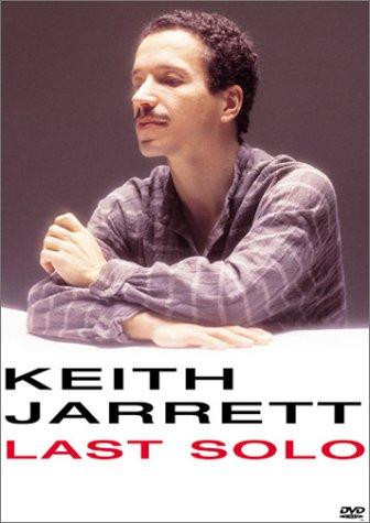 Keith Jarrett - Last Solo Keith Jarrett Pianist