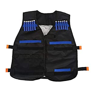 PATPAT® Kids Elite Tactical Vest...