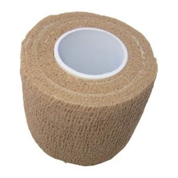 Amazon Com Fangcan Waterproof Cohesive Wrap Bandage 2
