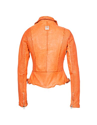 para Little Mujer Orange Sweet Chaqueta Love 4034 Freaky Nation Naranja wqUEApX
