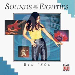 Various artists sounds of the eighties big 39 80s for House music classics 1980s