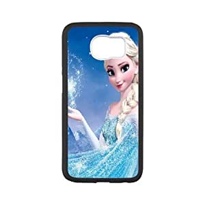 Steve-Brady Phone case Frozen Forever Protective Case For Samsung Galaxy S6 Pattern-3