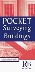 Pocket Surveying Buildings