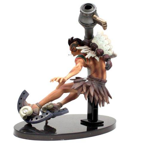Banpresto 48231 Volume 7 Wiper Scultures Colosseum One Piece 7″ Action Figure
