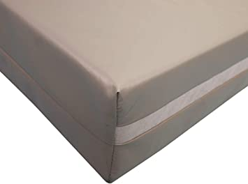 1 x WATERPROOF PROTECTIVE KING SIZE MATTRESS COVER PROTECTOR Wetting  BB