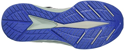 Blue Adulto Outdoor asphalt Puma Quarry Scarpe lapis Evoknit Ignite Grigio – Unisex Sportive 0qw7gxqa