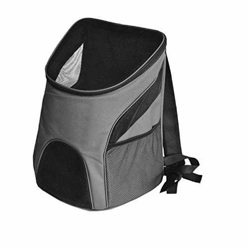 Backpack Lumsing Soft sided Adjustable Shoulder