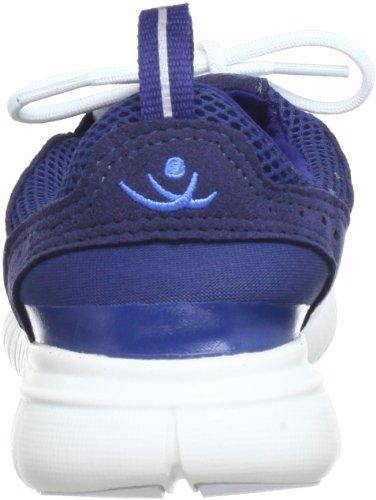 navy weiss sintético unisex Zapatillas Shi weiss Chung Blau Trainer Duflex material De de navy azul Para Deporte Exterior 1UIOaSq