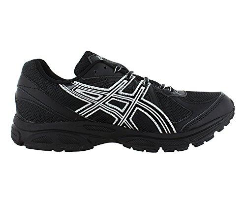Asics - Mens Loopt Gls (4e) Schoenen In Zwart / Onyx / Wit Zwart / Onyx / Wit