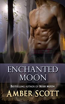 Enchanted Moon (Moon Magick Series Book 2) by [Scott, Amber]