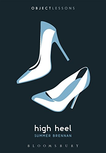 Image of High Heel (Object Lessons)