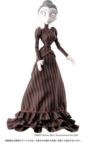 Corpse Bride Victoria Japanese Collection Dolls
