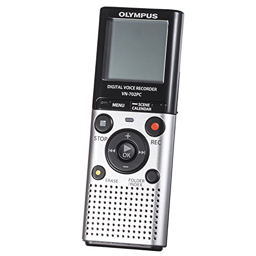 Olympus VN-702PC Voice Recorder by Olympus (Image #1)