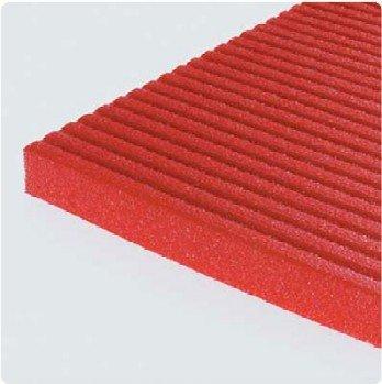 Airex Corona Mat, Red, 72