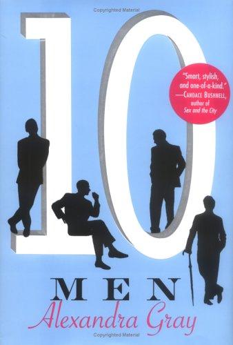 10 Men PDF Text fb2 book