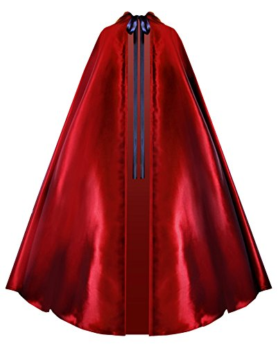Victorian Historical Steampunk Gothic Hooded Renaissance Cape Cloak - Cape Hooded Gothic