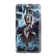 Forever Collectibles X Men Storm Hard Snap-on Galaxy Note 3 Case