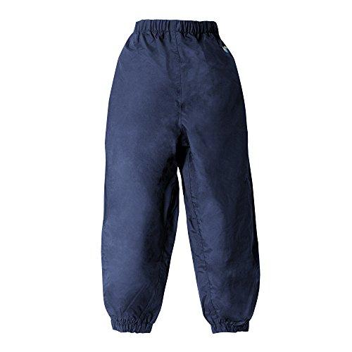Splashy Rain Pants (5/6, Navy)