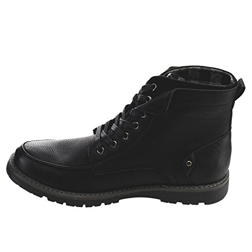 Boots Arider Black Sneaker Men's AC79 wBAnqXAxFp