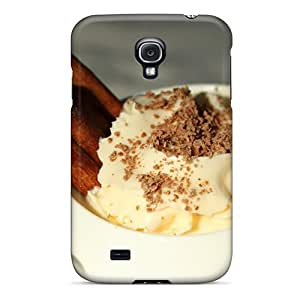 Series Skin Case Cover For Galaxy S4(cup Of Ice Cream)